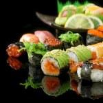 Sushi — Stockfoto #10677571