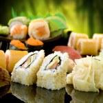 Sushi — Stock Photo #10677592