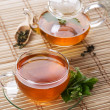 Mint Tea — Stock Photo #10677638