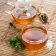 Mint Tea — Stock Photo #10677641