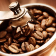 Coffee Mill — Stock fotografie #10678042