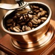Coffee Mill — Stock Photo #10678043
