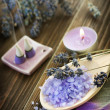 Stock Photo: Spa. Aromatherapy