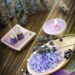 Spa. Aromatherapy — Stock Photo