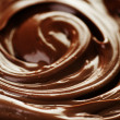 Chocolate Background — Stock Photo #10678181