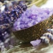 Lavender Spa — Stock Photo #10678200