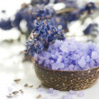 Lavender Spa — Stock Photo #10678267