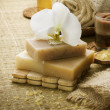 Spa natural Products - Stock Photo