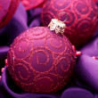 Christmas Decoration — Stock Photo #10678406