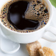 kaffee am morgen — Stockfoto