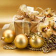 Christmas Decoration — Stock Photo #10678509