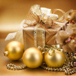 Christmas decoration — Stock Photo #10678514