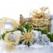 Christmas Decoration — Foto de stock #10678773