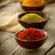Spices — Stock Photo #10679397