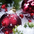 Christmas Background — Stock Photo #10679556