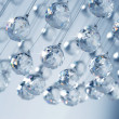Crystal Background — Stock Photo #10679626