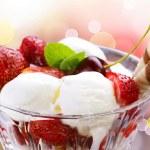 Ice Cream — Stock Photo #10679771