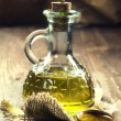 Olive Oil — Stock Photo #10679913