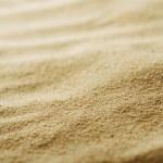 Sand Background — Stock Photo