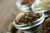 Spices. Cloves — Stock Photo