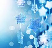 Christmas background. Winter — Stock Photo