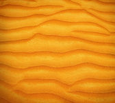 Sand Desert background — Stock Photo