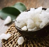 スパ海の塩 — ストック写真