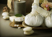 Spa Massage — Stock Photo