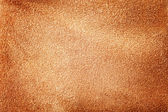 Natural Suede Texture — Stock Photo