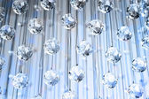Abstract Crystals Background — Stock Photo