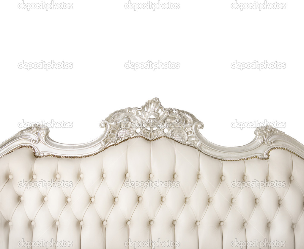 Lyx möbler med copyspace — Stockfotografi © Subbotina #10679759