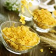 Cornflakes — Stock Photo #10680336