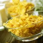 Cornflakes — Stock Photo #10680338
