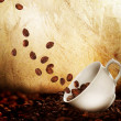 Coffee Concept — Stockfoto #10680593