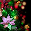 Christmas Tree — Stockfoto #10680661