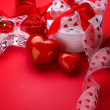 Valentine — Stock Photo #10680867