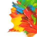 Color Paint — Stock Photo #10680975
