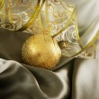 Christmas Decoration — Stock Photo #10681226