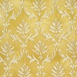 Golden Damask Background — Stock Photo