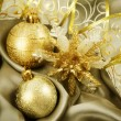 Christmas Background — Stock Photo #10681525