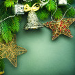 Christmas Background — Stock Photo #10681608