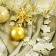 Christmas Decoration — Stock Photo #10681684