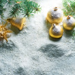 Christmas Decoration — Stock Photo #10681853