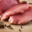 Raw Meat — Stock Photo #10682544