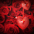 Valentine's Background - Foto de Stock