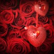 Valentine's Background - Stockfoto