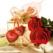 St.Valentine&amp;#039;s Day Gift - Stock fotografie