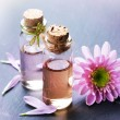 Spa Essential Oil. Aromatherapy — Stock Photo #10683299
