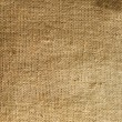 Texture of sack. Burlap background — 图库照片