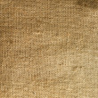 Texture of sack. Burlap background - Stok fotoğraf